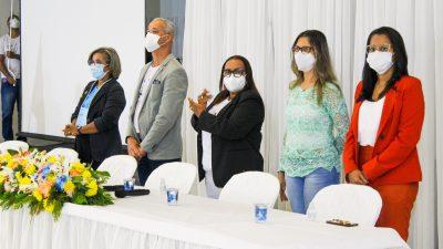 13ª Conferência Municipal de Assistência Social começou em 19 de agosto