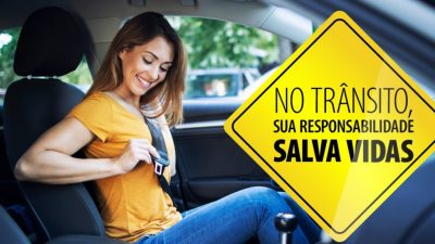 São Francisco do Conde terá ações na Semana Nacional de Trânsito 2021