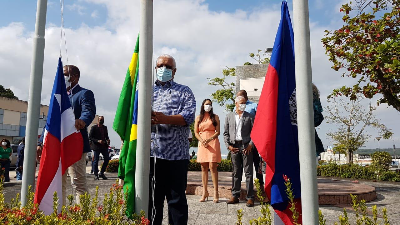 Ato Cívico marcou o sete de setembro – Dia da Independência do Brasil