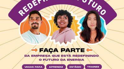 São Francisco do Conde divulga Programa de Estágio Raízen – JANEIRO 2022