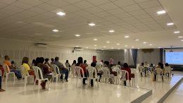 SEDUC promoveu Formação para Gestores Escolares nos dias 21 e 22 de setembro