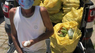 Programa de Aquisição de Alimentos PAA estimula agricultura familiar e ajuda pessoas em situação de vulnerabilidade
